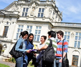 Foundation Course  - Reino Unido