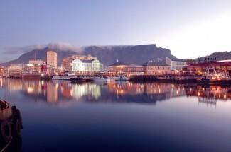 Inglês na África do Sul