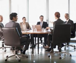Cursos para Executivos