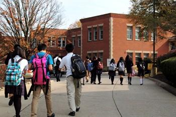 Escolha de Colégios e Locais nos EUA