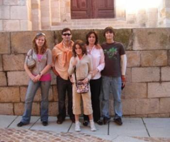 Acolhimento em Portugal