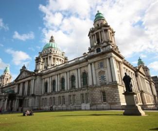 Dublin e Belfast