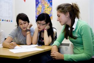 Cambridge Juniors Summer School (dos 14 aos 17 anos)