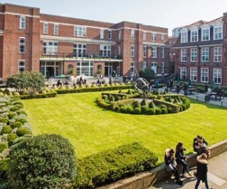Regent´s University London