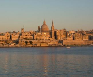 Medicina em Malta