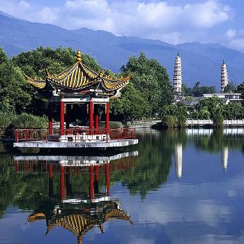 Programa Au Pair na China