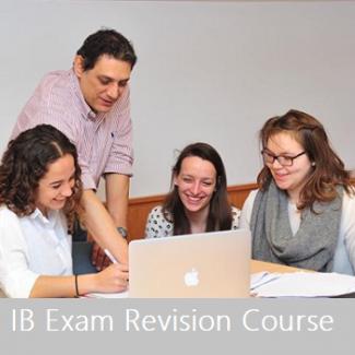 Cursos de Preparação para Exame IB