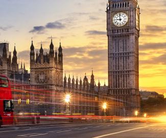 Visitas de Estudo a Londres