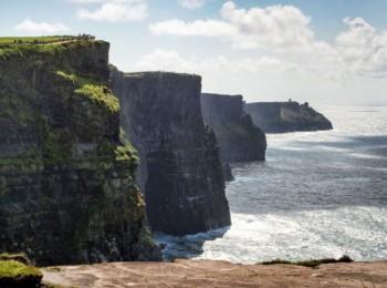 Trabalho e Estágios na Irlanda