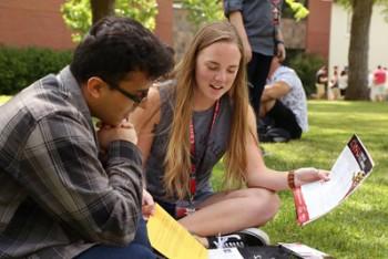 Colocação em Universidades nos EUA