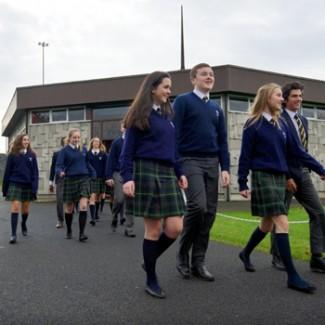 Curso Académico na Irlanda