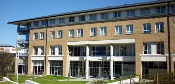 Colocação em Universidades Britânicas