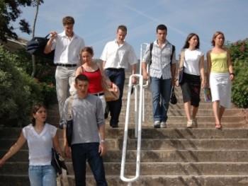 Curso Académico em Espanha