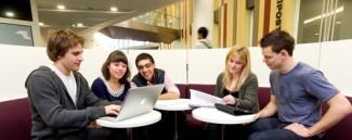 Acesso a Universidades na Austrália