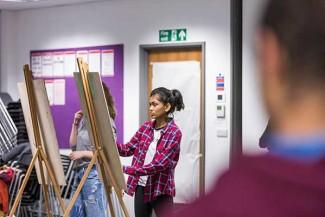 Foundation Course UK