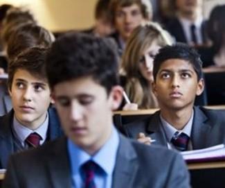 Colégios no Reino Unido