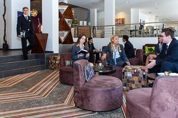 Gestão Hoteleira na Suíça