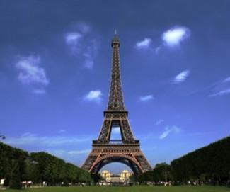 Visita de Estudo a Paris