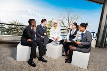 International Recruitment Forum