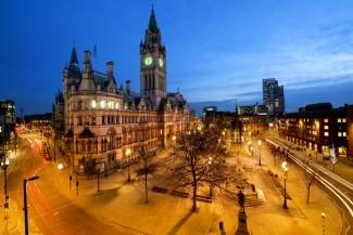 Visitas Culturais - Manchester