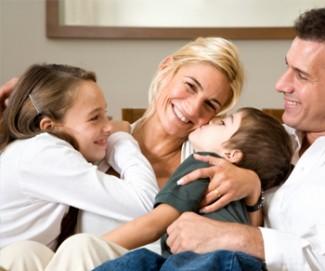 Cursos para Pais e Filhos