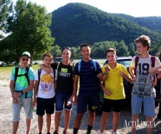 Cursos de Verão para Jovens Adultos (16 aos 25)