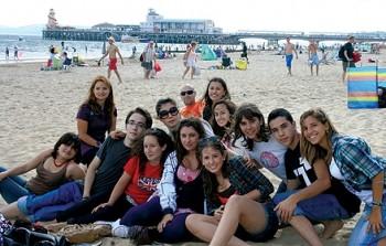 Verão (16 aos 22 anos)